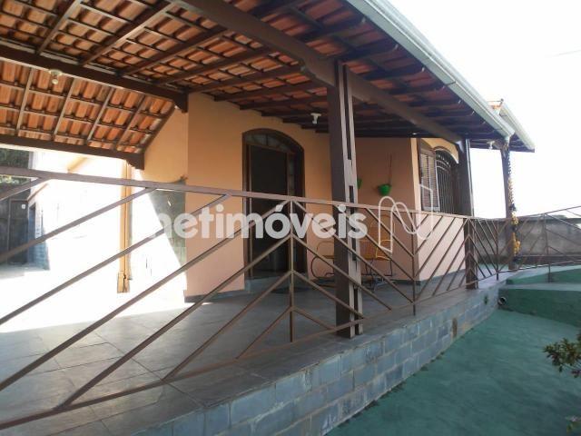 Casa à venda com 4 dormitórios em Pindorama, Belo horizonte cod:524988 - Foto 2