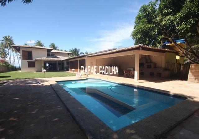 Casa de condomínio à venda com 4 dormitórios em Luzimares, Ilhéus cod: * - Foto 15