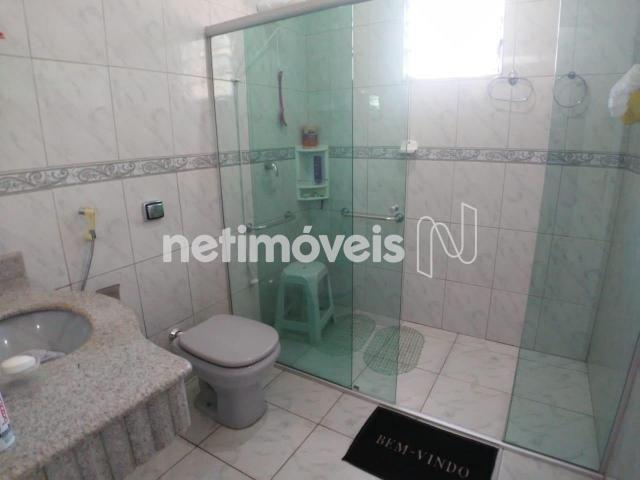 Casa à venda com 4 dormitórios em Pindorama, Belo horizonte cod:524988 - Foto 15