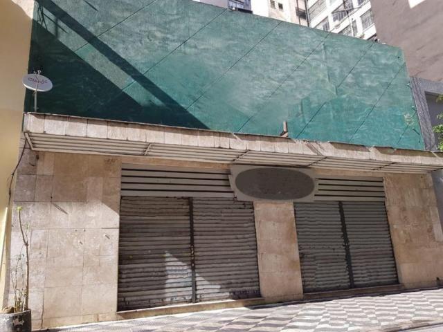 Prédio comercial para venda e locação, Santa Efigênia, São Paulo.