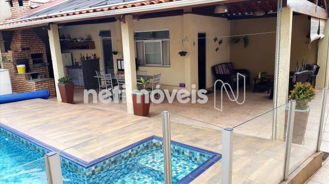 Casa à venda com 3 dormitórios em Glória, Belo horizonte cod:770800 - Foto 2