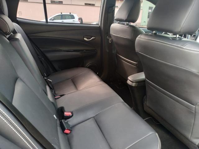 Toyota Yaris 1.5 16v Xs (Hatch - Automático) - Foto 12