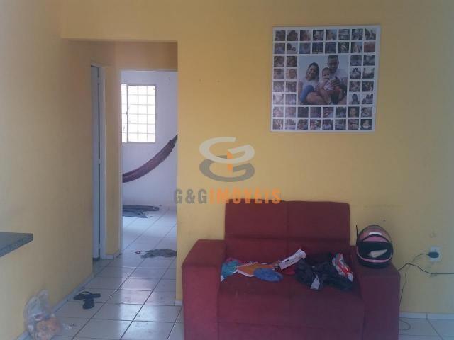 Casa residencial em timon - Foto 4