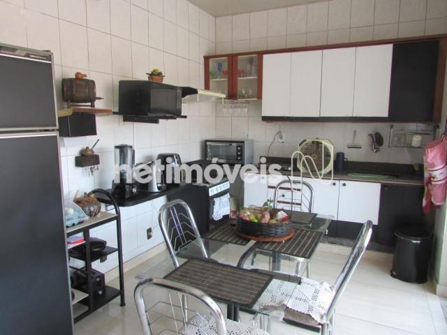 Casa à venda com 5 dormitórios em São salvador, Belo horizonte cod:180832 - Foto 14