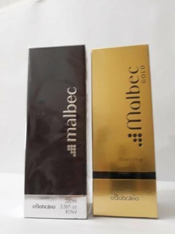 Perfume Malbec Black