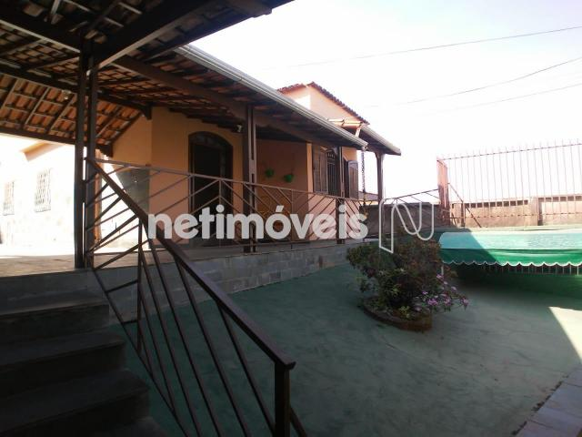 Casa à venda com 4 dormitórios em Pindorama, Belo horizonte cod:524988