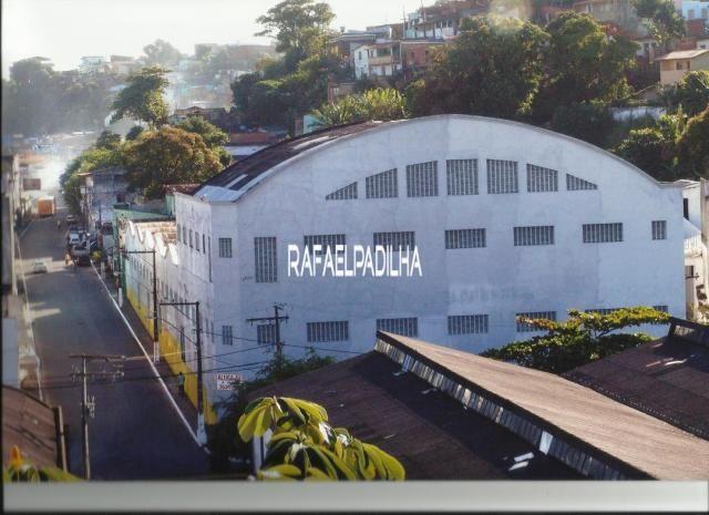 Galpão/depósito/armazém à venda em Iguape, Ilhéus cod: * - Foto 6