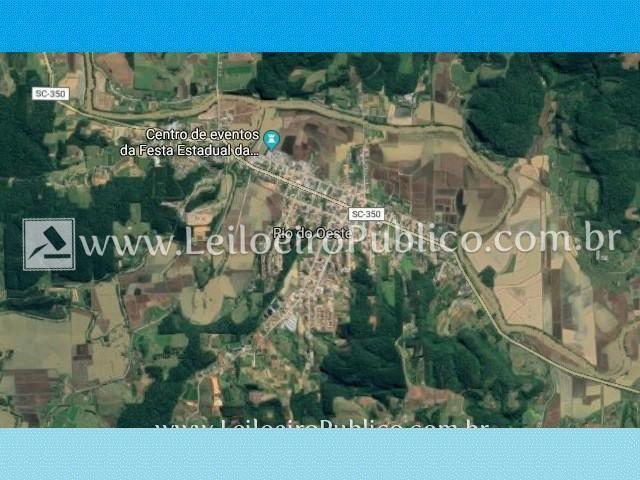 Rio Do Oeste (sc): Terreno Rural 101.343,75 M² igqje mezbv - Foto 2
