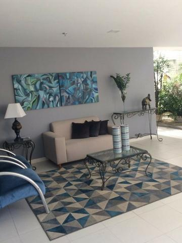 Aluguel 55m² 2/4 c suíte Edifício Antônio Fonseca -Lagoa Nova , Natal -RN