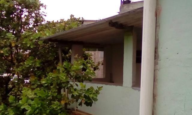 Duas casas por R$ 185,000.00,( Duas lindas casas com cobertura e churrasqueira) - Foto 20