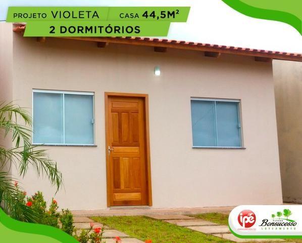 Em Rio Branco/AC: sua oportunidade de realizar o sonho da casa própria! - Foto 3