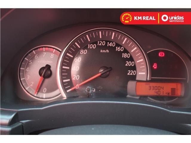 Nissan March 1.0 s 12v flex 4p manual - Foto 8
