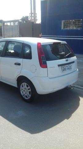 Lindo Fiesta 2013 modelo