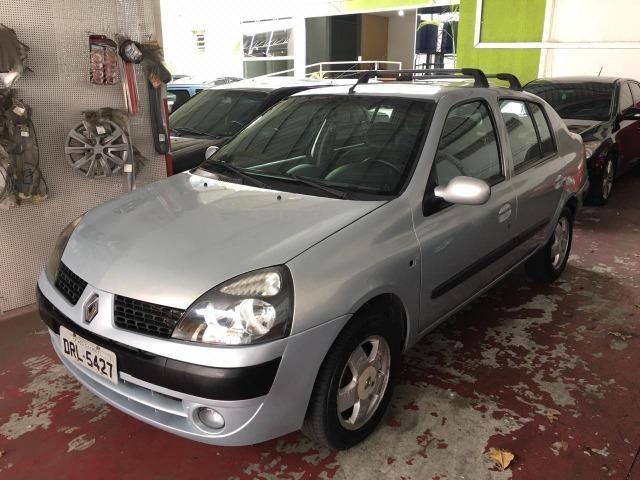Clio Sedan Abx da tabela