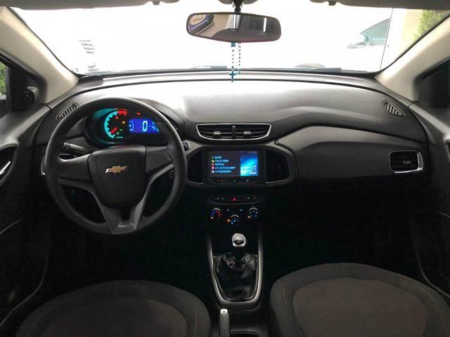Chevrolet Onix HATCH LTZ 1.4 8V FlexPower 5p Mec. - Foto 7