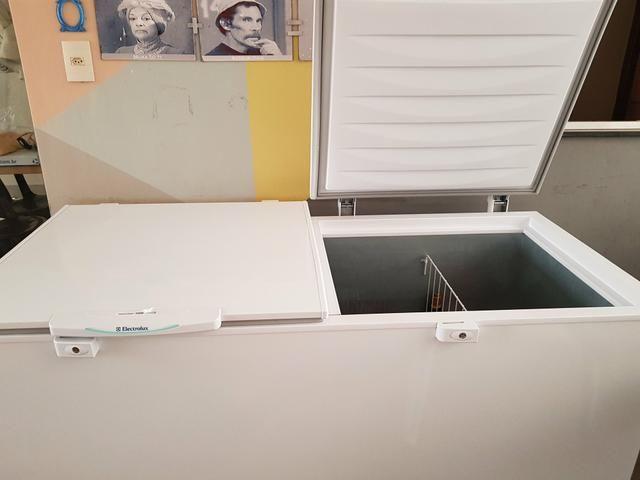 Freezer Electrolux 110v - Foto 2