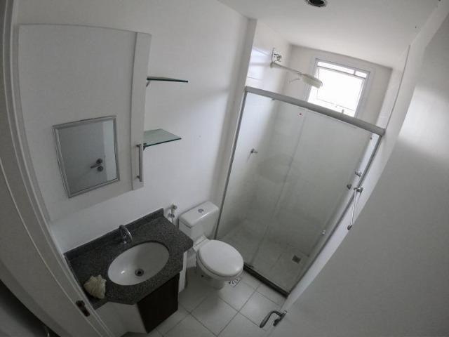 Lindo Apartamento 3 Quartos com Suíte + Quintal Privativo no Villaggio Limoeiro - Foto 10