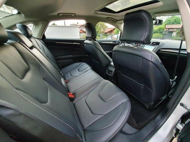 Ford Fusion 2.0 GTDI Ecoboost AWD 2018 - Foto 12