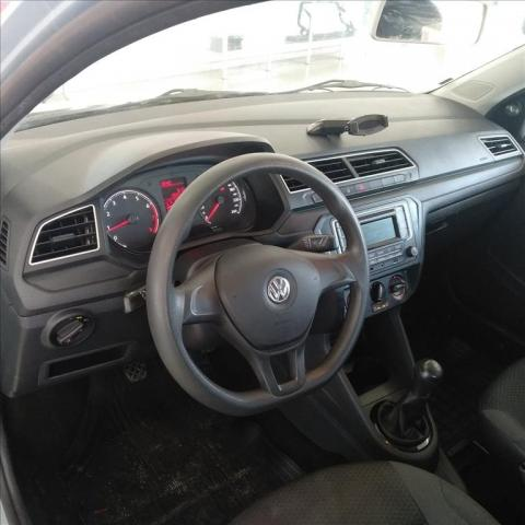 VOLKSWAGEN GOL 1.6 MSI TOTALFLEX 4P MANUAL - Foto 8