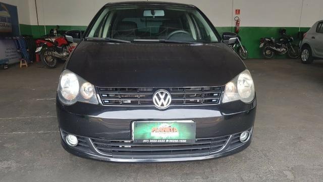 VW Polo Hatch 1.6 2012 completo impecável - Foto 11