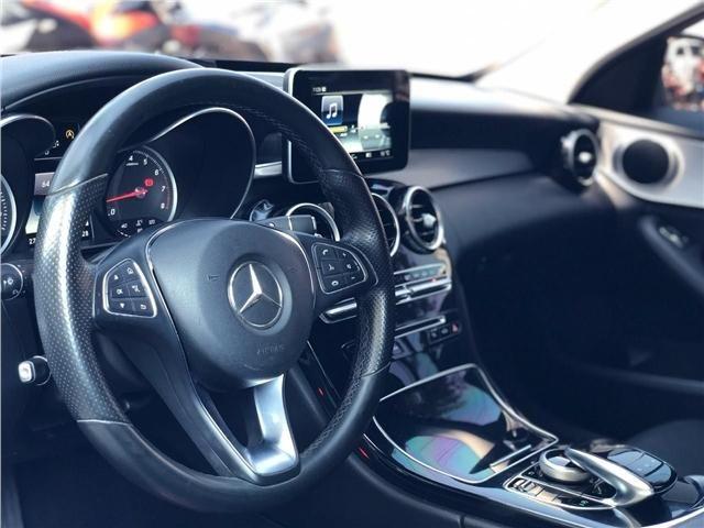 Mercedes-benz C 180 1.6 cgi avantgarde 16v turbo gasolina 4p automático - Foto 11