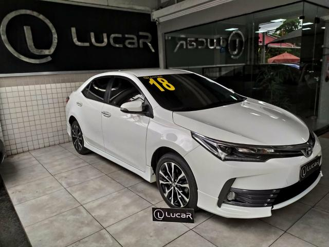 Toyota Corolla GLI 1.8 2018 - Foto 6