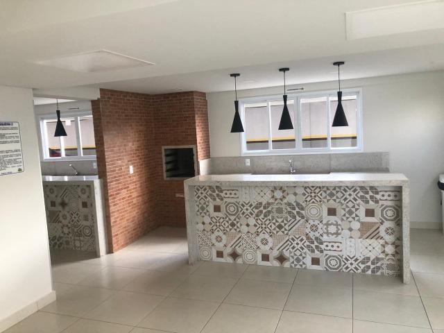 Apartamento Novo, 2 qts 1 suite completo em lazer ac financiamento - Foto 13