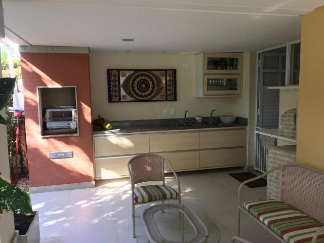 Casa 5 Suítes Itapuã Condomínio Golf 4 Rodas Alto Luxo - Foto 9