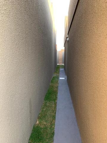 Casa 2 quartos sendo um suíte - Residencial Santa Fe Valor de avaliação: R$ 155.000,00 - Foto 9