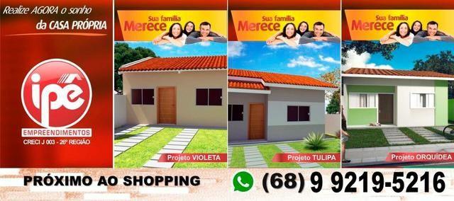 Em Rio Branco/AC: sua oportunidade de realizar o sonho da casa própria! - Foto 12
