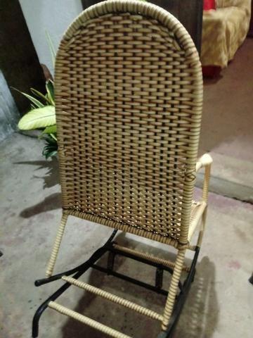 Cadeira de Fibra - Foto 3