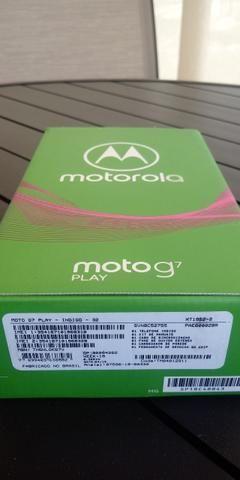 Vendo Celular Motorola Novo - Foto 3