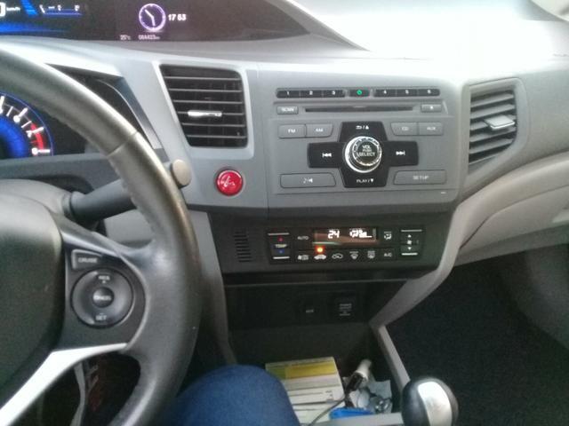 Honda Civic 2012 - Foto 6