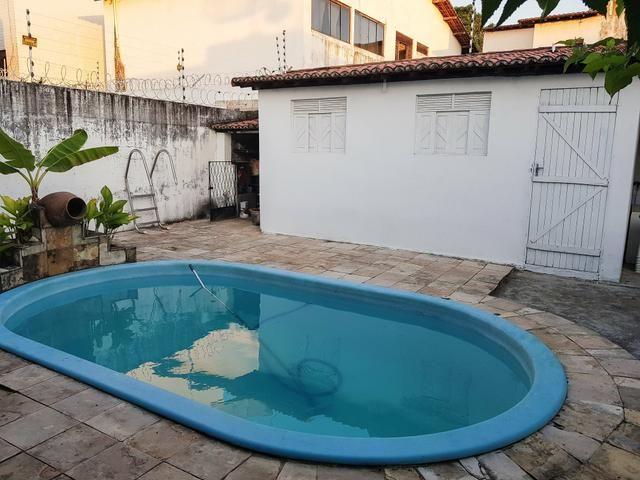 Quarto em casa com piscina - Foto 7