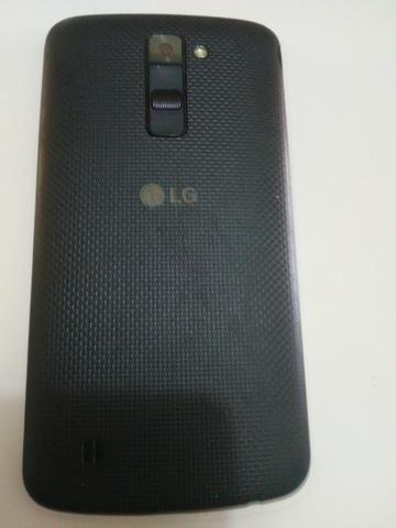 Celular Lg k10 - Foto 2