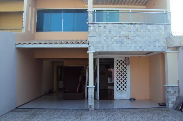 Excelente Casa no Bairro José de Alencar