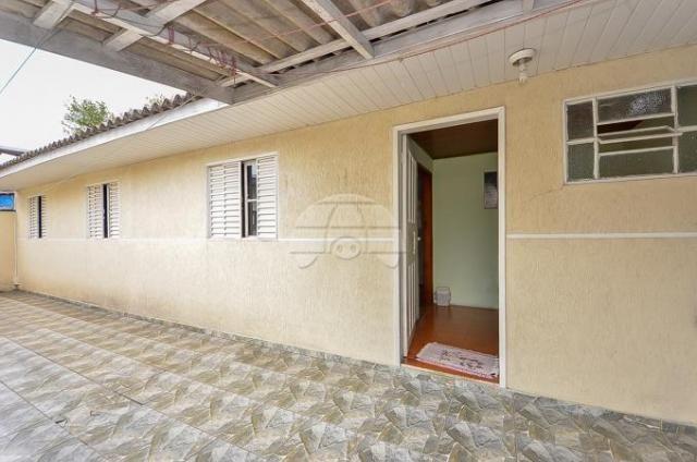 Casa à venda com 5 dormitórios em Hauer, Curitiba cod:156033 - Foto 18