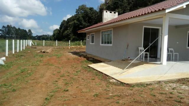 Vendo casa Nova no trevo do Rodeiozinho com Iracema - Foto 3