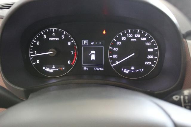 Hyundai Creta Prestige único dono - Foto 10