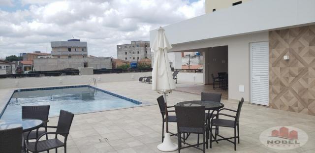 Apartamento para alugar com 3 dormitórios em Ponto central, Feira de santana cod:5775