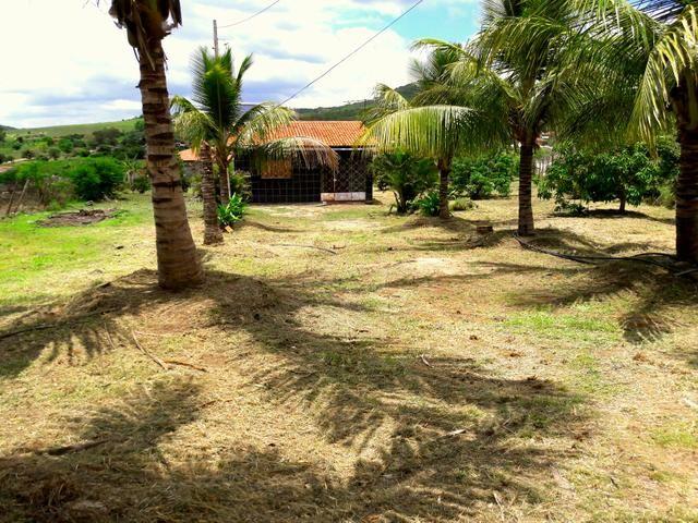 Sitio na Vila de Peladas em Caruaru