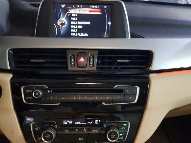 BMW X1 2.0 16V TURBO ACTIVEFLEX SDRIVE20I 4P AUTOMATICO. - Foto 7