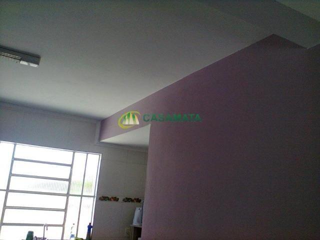 Apartamento seminovo, tipo sobrado, no Bairro Rosário, próximo ao centro - Foto 6