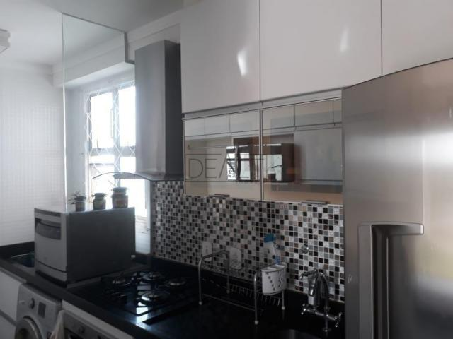 Belo Apartamento a venda no Villa Flora Sumaré - Foto 4