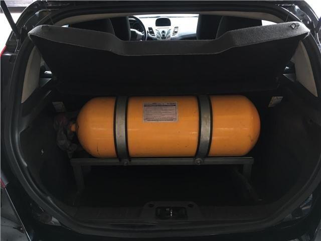 Ford Fiesta 1.6 se hatch 16v flex 4p manual - Foto 5