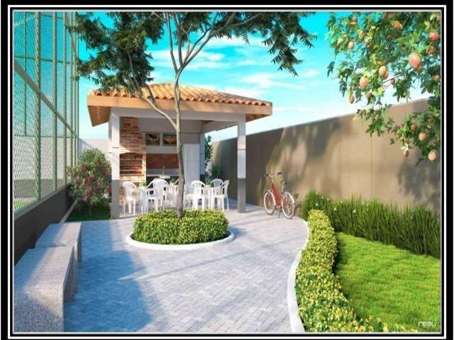 UED-53 - Condomínio clube Vista da reserva em camará - Foto 10