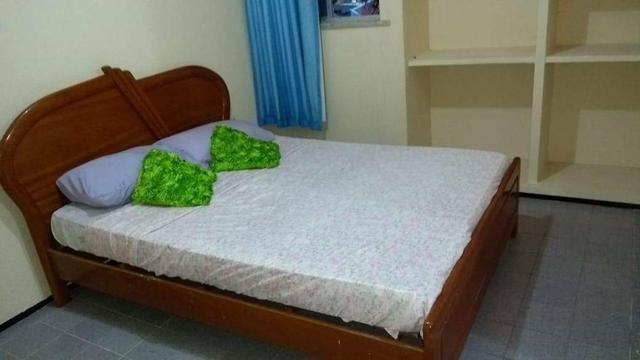 Alugo apartamento mobiliado no Icarai - Foto 6