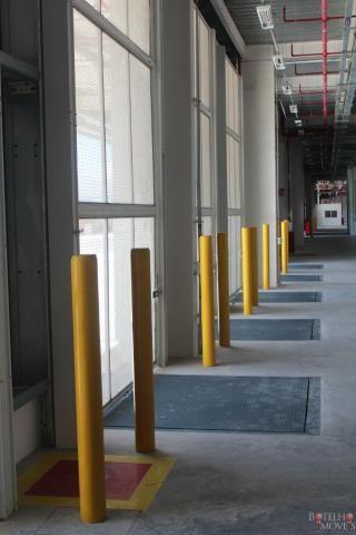 Galpão logístico Condomínio fechado Distribution - III - Distrito Industrial-I - Foto 4