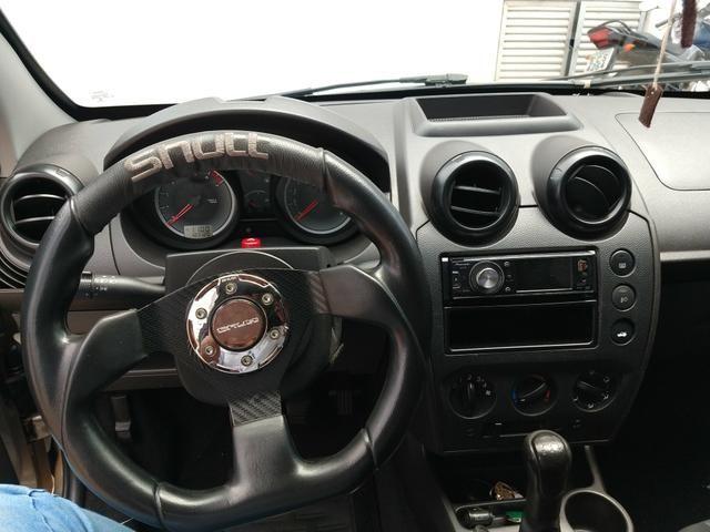 Ford Fiesta Sedan 1.6 Completo - 2012 - Foto 10