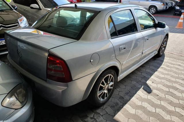 Astra 2.0 mod 2009 R$19.900,00 kit gnv - Foto 2
